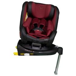 Silla Auto Play Norai Fix G.0-1-2-3 giratoria 360º