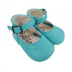 Zapato peuque Mercedes Leon Shoes