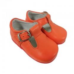 Sandalia Box Leon Shoes