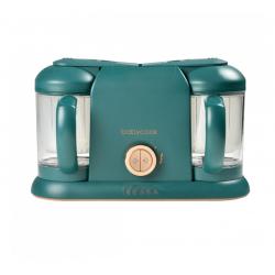 Robot de cocina Beaba babycook DUO Pine Green