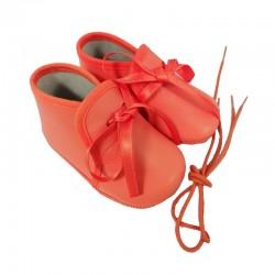 Mercedita cruzada Leon Shoes