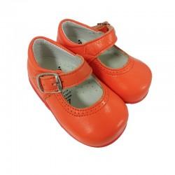 Mercedita Leon Shoes piso