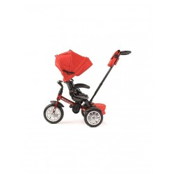 Triciclo evolutivo 6 en 1 Qplay BENTLEY Dragon Red