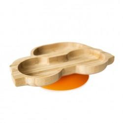 Plato Bamboo Eco Rascals COCHE