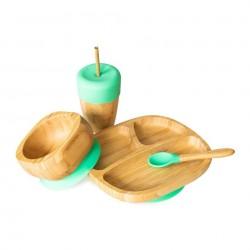 Plato Bamboo Eco Rascals PATO