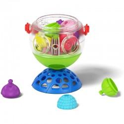 Bola Lalaboom Splash para el baño