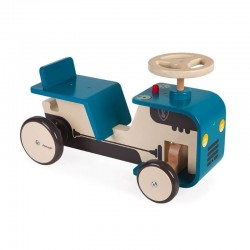 Correpasillos Janod Tractor