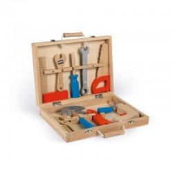Maletin Brico Janod Kids Tool Box