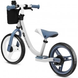Bicicleta Kinderkraft Space