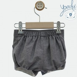 Pantalón corto Yoedu
