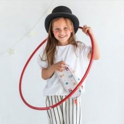 Funda Tutete Almuerzo Térmica Circus Personalizable