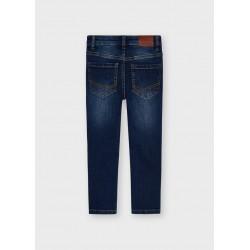Pantalón tejano Mayoral slim fit basico