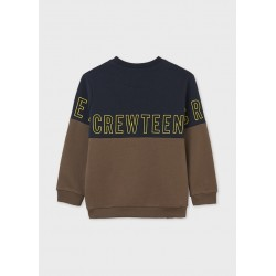 Pullover Mayoral color block