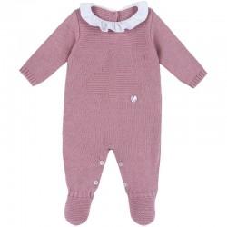 Pijama Chicco con apertura interior pierna