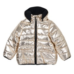 Impermeable Chicco con capucha extraible