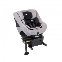 Funda silla auto Joie Spin 360 -Spin Safe -Spin 360 GT Gray Flannel