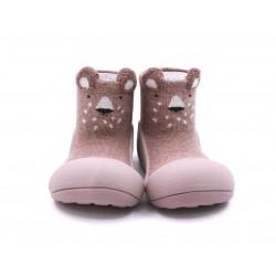 Zapato calcetin Attipas Zootopia Bear