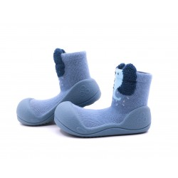 Zapato calcetin Attipas Zootopia Elephant
