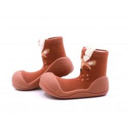 Zapato calcetin Attipas Zootopia Deer