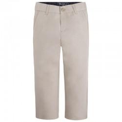 Pantalon chino lino vestir Mayoral