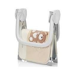 Parque Brevi Soft&Play My Little Bear