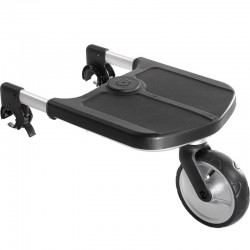 Plataforma Patinete Mutsy step-up board para Igo/Exo/Evo