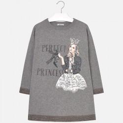 Vestido tricot Mayoral princess