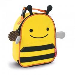 Mochila Merienda Skip Hop ZOOLUNCHIES BEE