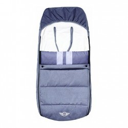 Saco Silla Easywalker Mini Buggy THUNDER GREY