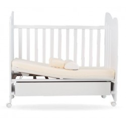 Somier inclinable cuna MICUNA CP-1775 KIT RELAX 120 X 60