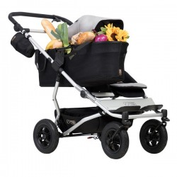 Silla SINGLE (individual) + JOIE BAG Mountain Buggy Duet 3.0