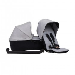 Family pack para Silla paseo Mountain Buggy Duet 3.0 single