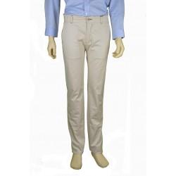 Pantalon Spagnolo Gabardina Elast chino