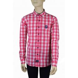 Camisa Spagnolo popelin algodon polo