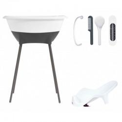 Bañera Luma con Set Higiene