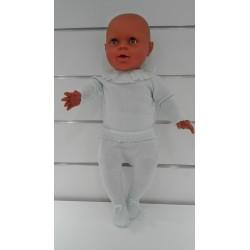 Conjunto polaina Babydif