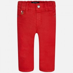 Pantalon Mayoral sarga elastan