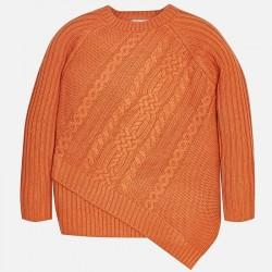 Jersey Mayoral tricot asimetrico