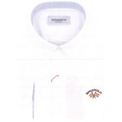 Camisa Spagnolo boton gab basica 4068