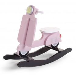 Balancín Scooter CHILDHOME