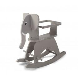 Balancín Elefante CHILDHOME