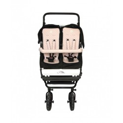 Funda para Mountain Buggy Duet Fundas BCN F144