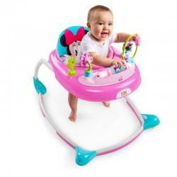 Andador Minnie de Disney baby Bright Starts