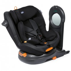 Silla auto Chicco Around U I-Size rotatoria 360º
