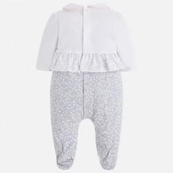 Pijama largo Mayoral estampado