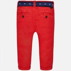 Pantalon chino Mayoral sport cinturon