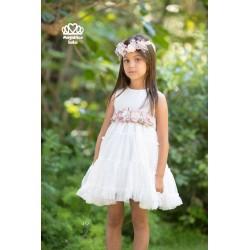 Vestido Magnifica Lulu