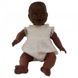Pelele bebe Manolita
