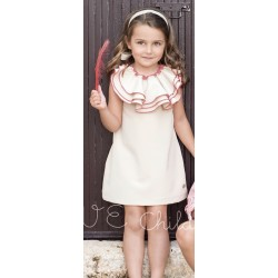 Vestido Eve Children VE1005