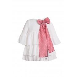 Vestido Eve Children VE1070